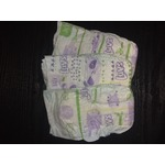 Luvs Ultra Leakguards Diapers, Size 3, 96 Count