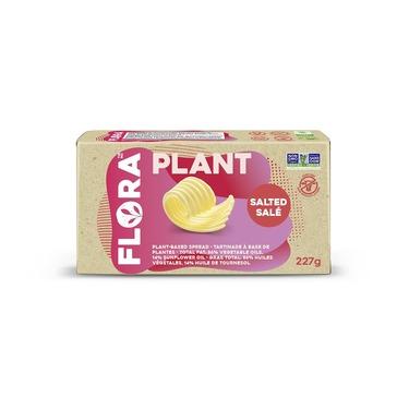 Flora Plant-Based Salted Bricks