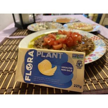 Flora Plant-Based Unsalted Bricks