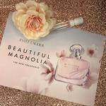 Ester Lauder beautiful magnolia