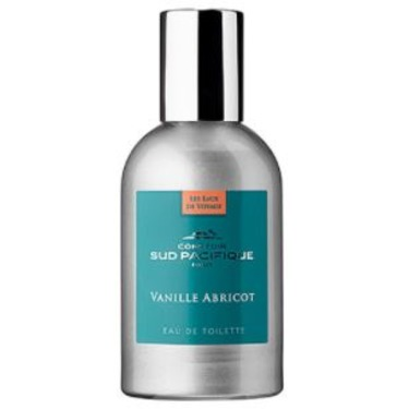 Comptoir Sud Pacifique Vanille Abricot
