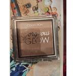Collection gorgeous glow bronzing block