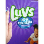Luvs Ultra Leakguards Diapers, Size 5, 70 Count