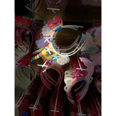 Madammoselle Kid's Unicorn Hair Bands.