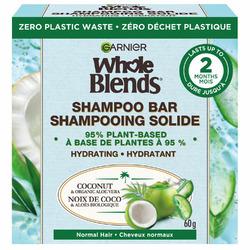 Ultimate blends shampoo bar