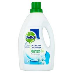 Dettol laundry sanitiser