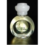 The Body Shop Cinnamon Spice Perfume Oil