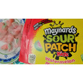 sour patch kids Maynard watermalon
