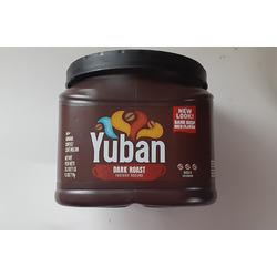 Yuban Dark Roast