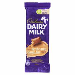 Dairy Milk Creamy Salted Caramel