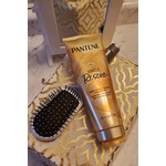 Pantene pro v miracle rescue deep conditioning treatment
