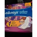 Always radiant flex foam pads