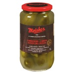 Moishes pickle Kosher Dill Pickles (cloudy brine)