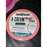 Soap and glory a cream come true