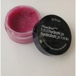 Chapstick lip scrub total hydration