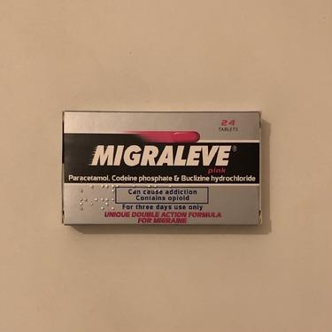 Migraleve