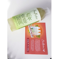 Shea Moisture Green Tea and Olive Oil Moisturizing Body Wash