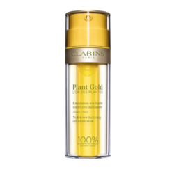 Clarins Plant Gold Emulsion Oil