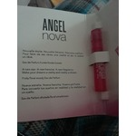 Angel nova fragrance