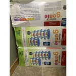 Diaper genie refill 1year supply
