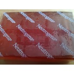 neutrogena face soap bar with glycerin