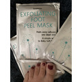 lavinso foot and callus mask