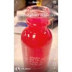 Josie Maran Argan Beta Retinol Pink Algae Serum