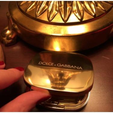 Dolce & Gabbana Eyeshadow