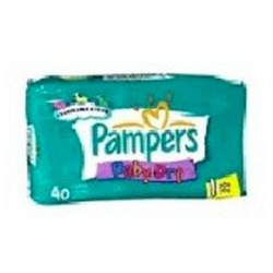Pampers Baby Dry Size 1, 40 Count per pack