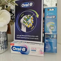 Oral-B Clean Maximiser brush head