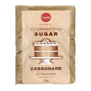 Lantic Old Fashioned Brown Sugar