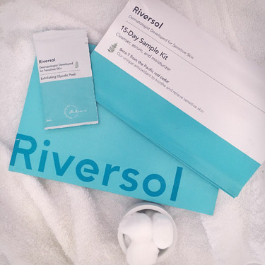 Riversol 15 day sample kit