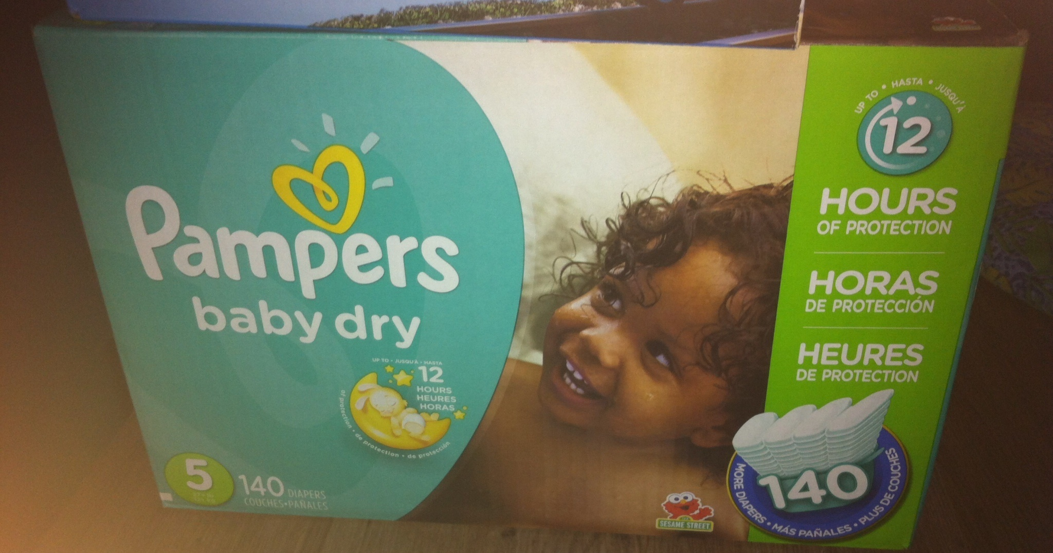 Pampers Baby Dry Diapers Reviews In Diapers Disposable
