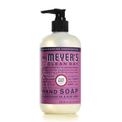 Mrs. Meyer's Hand Soap Plum Berry