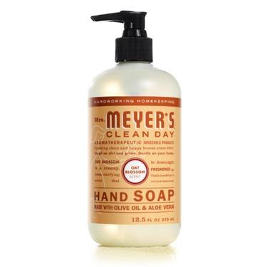 Mrs. Meyer's Hand Soap Oat Blossom