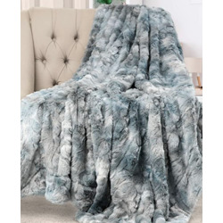 everlasting comfort luxury throw blanket