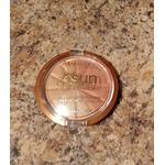 Rimmel London Sun Shimmer 3 in 1 bronzing powder