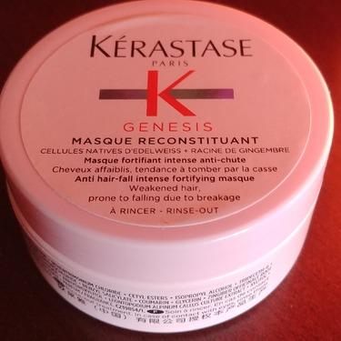 Kerastase Masque Reconstituant Hair Mask