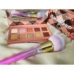 Violet Voss Wildflower Fun-Size Mini Eyeshadow Palette