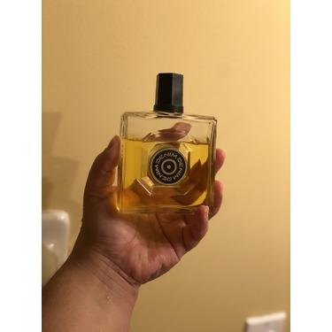 Denim aftershave