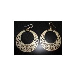 Dynamite Foxy Style Earrings