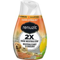 Renuzit Clean Citrus Pet