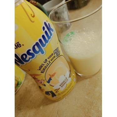 Nesquik Vanilla Syrup