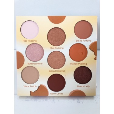 Beauty Bakerie Proof is in the Puddin' Palette