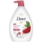 Dove body wash pomegranate