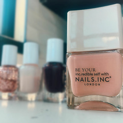 Nails Inc Nail Polish in Mayfair Lane