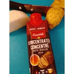 Campbell's Beef Broth Concentrate