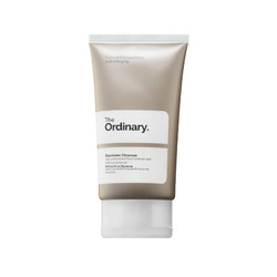 Ordinary face cleanser