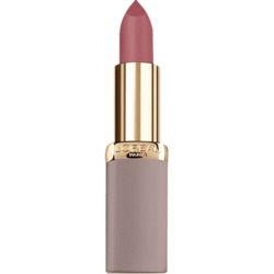 L'Oreal Paris Ultra Matte Highly Pigmented Nude Lipstick