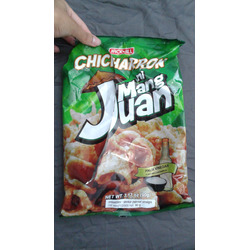 Jack n' Jill Chicharron Ni Mang Juan Palm Vinegar Flavoured Chips